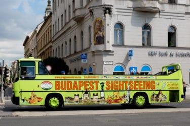 Budapest Sightseeing